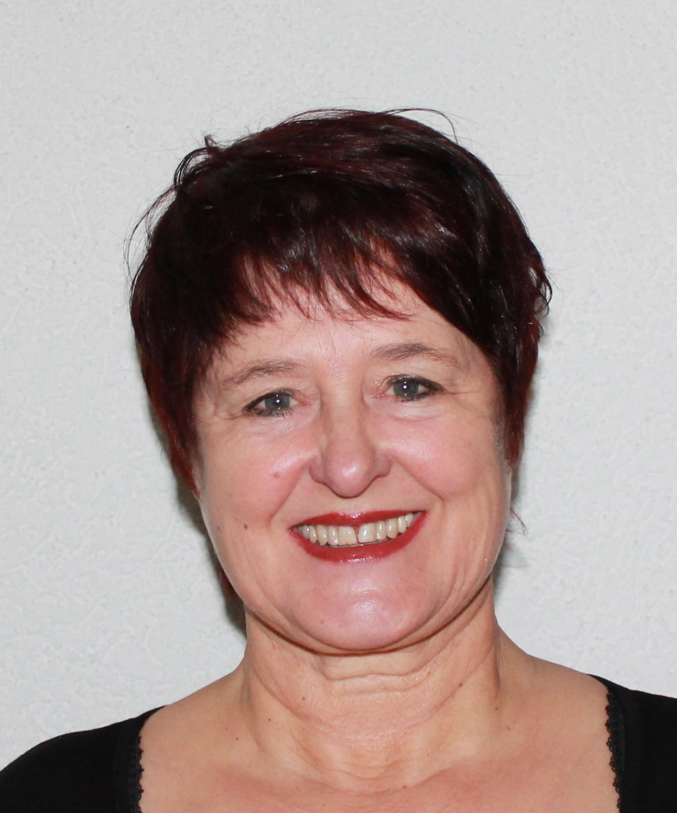 Silvia Schwerzmann